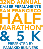 Volunteer for Kaiser Permanente San Francisco Half...