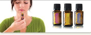Raleigh, NC  – Mood Management With Essential Oils