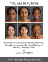 Feminine Transitions Exhibition Artist Reception