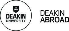 Deakin Abroad logo