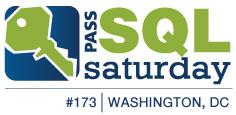 SQL Saturday DC