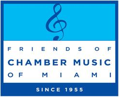 Friends of Chamber Music 2014-15 Series -- Patron