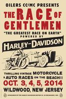 The Race of Gentlemen 2014