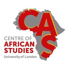Centre of African Studies, University of London logo