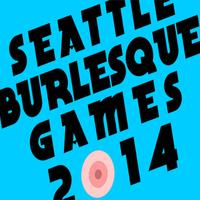 Seattle Burlesque Games 2014