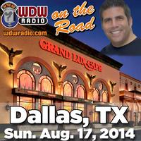 On the Road - Dallas, TX