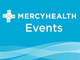 Mercy Health — Better Living Speaker Series with Dr....