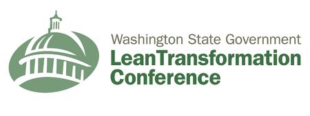 Washington State Government Lean Transformation Confere...