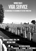 Vigil Service