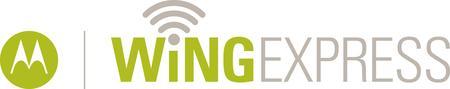 WiNG Express Roadshow - Fullerton (PM)