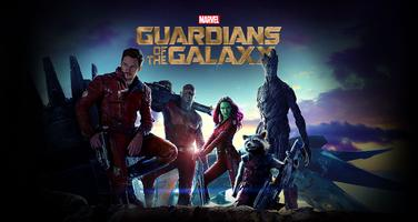Screening: Guardians of the Galaxy