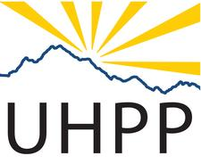 Utah Health Policy Project (UHPP) logo