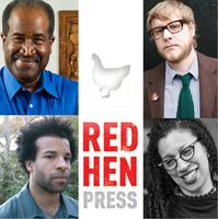 Red Hen Press: Douglas Kearney, Afaa Michael Weaver,...