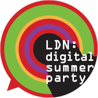 London's Digital Summer Party 2014