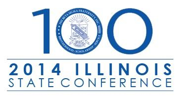 Phi Beta Sigma Illinois State Meeting 2014
