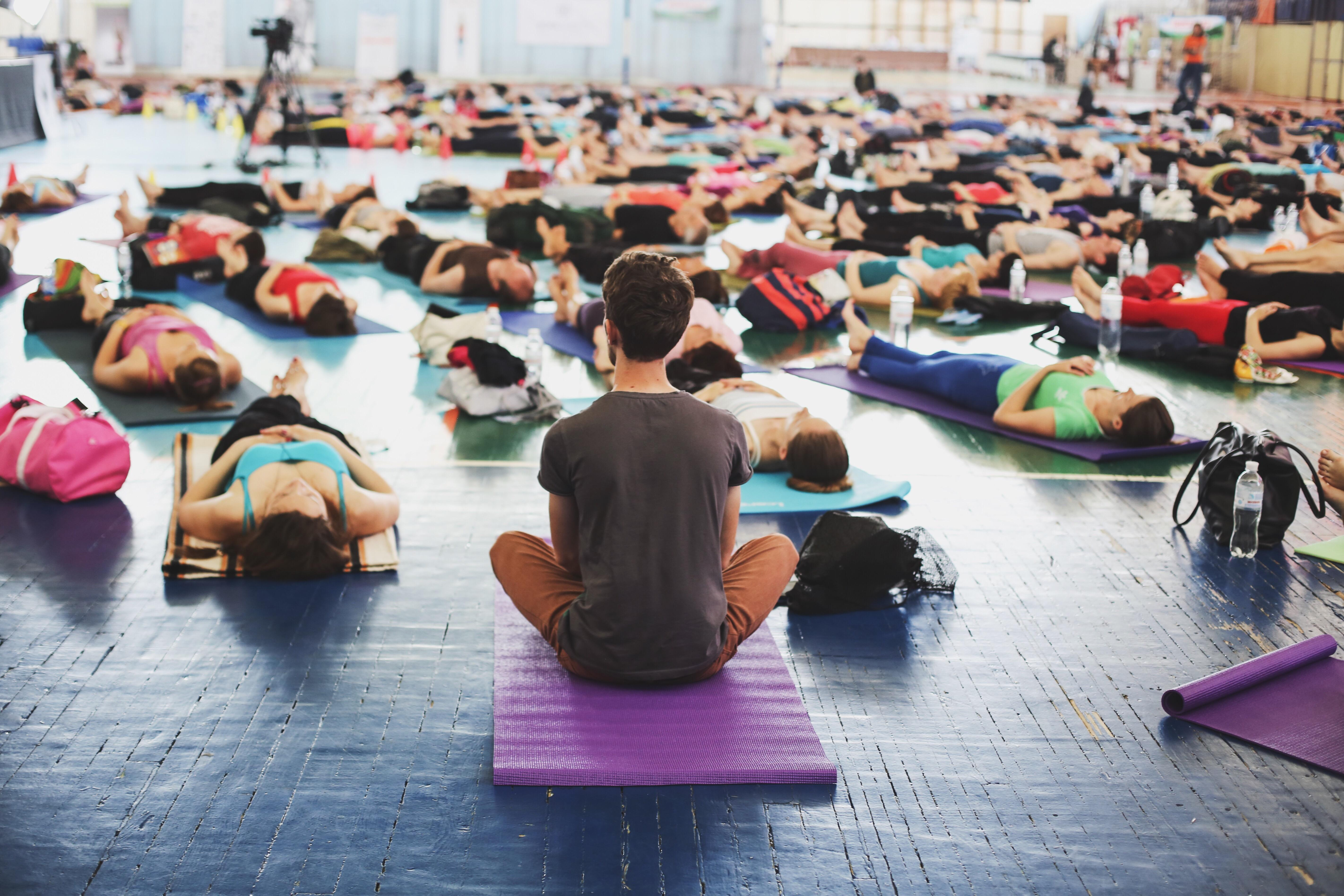Ahimsa Yoga and Music Festival 2019