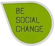 Be Social Change Class: Thyself - Applying Design...