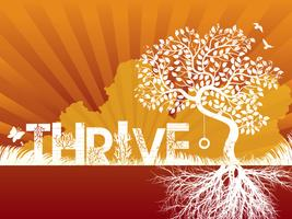THRIVE Expo