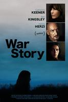 WAR STORY (August 8 - 14 - Stars Catherine Keener)