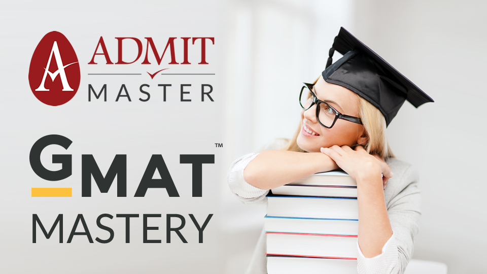 GMAT Course Toronto (Saturdays, November 2019) - All-Inclusive GMAT Mastery Program