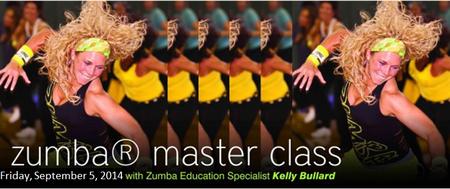 Master Class with International ZES Kelly Bullard
