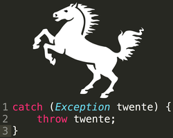 Exception Twente 16 september 2014