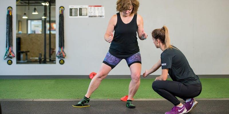 GLA:D Knee & Hip Osteoarthritis Program