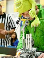 Free Information Session for Jr. LEGO League & FIRST...