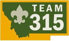Nu-Ooh-Ska District - Boy Scouts of America Montana Council logo