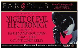 FangClub Vampire Masquerade