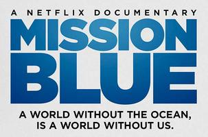 Mission Blue with Dr. Sylvia Earle