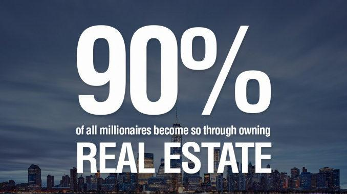 Real Estate Investing: Learn To Wholesale, Fix&Flip, Buy Cash Flow Rentals