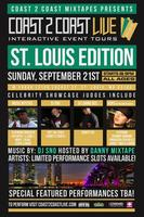 Coast 2 Coast LIVE | St. Louis Edition 9/21/14