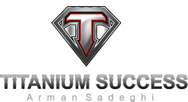 Titanium Success Live