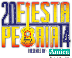 Fiesta Peoria presented by Amica Insurance
