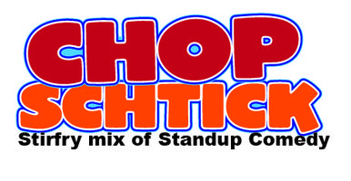 Chopschtick: Asian-American Standup comedy show