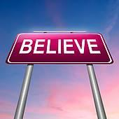 'BELIEVE IN YOURSELF.  JUST DO IT !' - Kick Start Your...