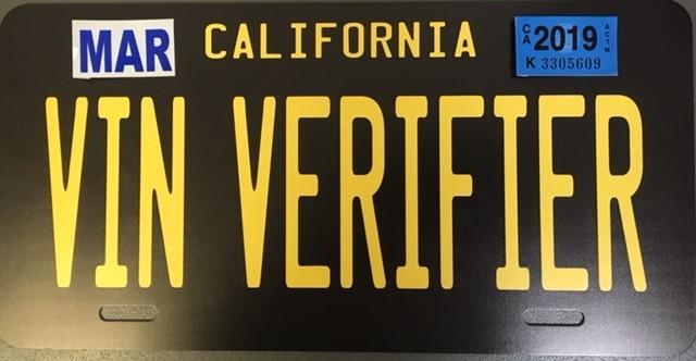Verification Agent 101 San Diego