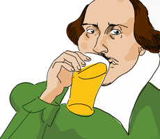 ShakesBEER in the GUT - a beer tasting fundraiser in...