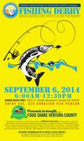 VAVCI Annual Fishing Derby