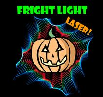 Fright Light Laser Concert