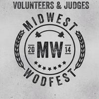 Midwest WodFest Judges and Volunteers