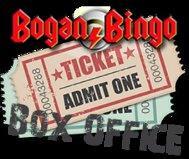 Glenelg Surf Club Bogan Bingo