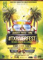 #TXRiverFest