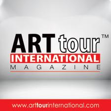 ArtTour International Magazine logo