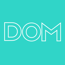 Клуб DOM logo