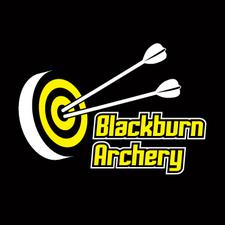 Blackburn Archery logo