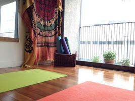 Yoga for Neck, Shoulders & Upper Back (open level)