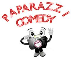 PAPARAZZI COMEDY EVERY FIRST THURSDAY AT JON LOVITZ COM...