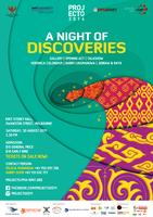 Project O 2014 - A Night of Discoveries